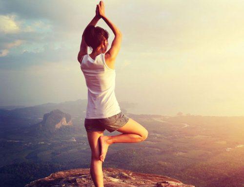 Cursus yoga in Dronten