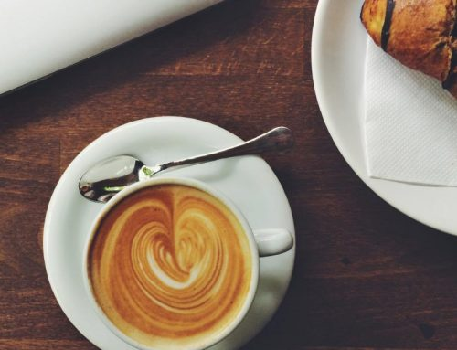 Is koffie gezond voor een sporter?
