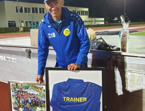 Afscheid Johan Meijer